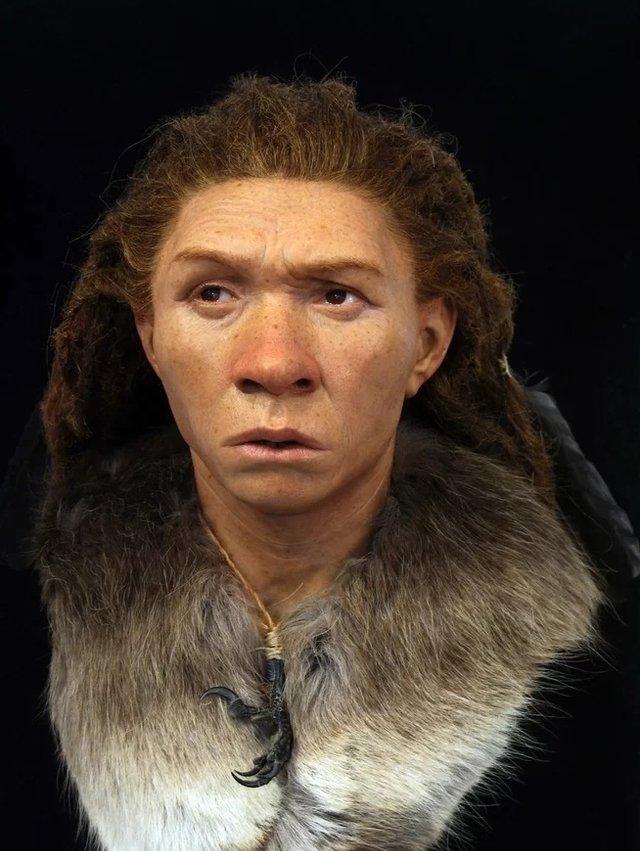 У мережі вперше опублікували фото древніх людей - фото 304951