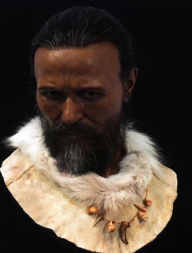 У мережі вперше опублікували фото древніх людей - фото 304953