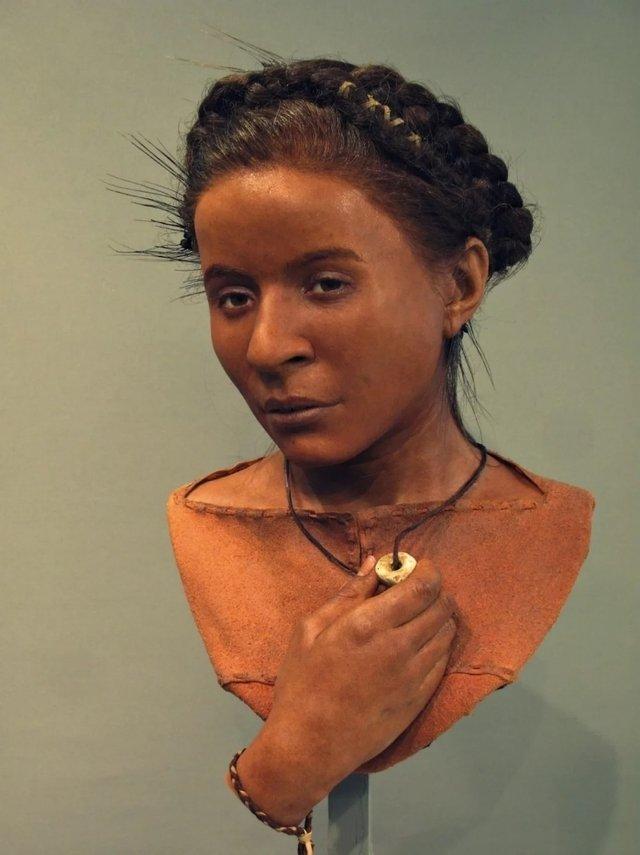 У мережі вперше опублікували фото древніх людей - фото 304954