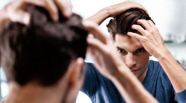Роби інколи масаж голови - фото 304974