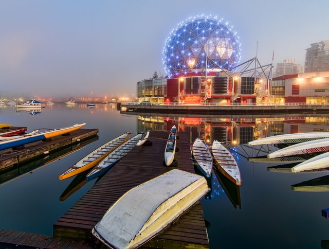 Ванкувер - фото 305529