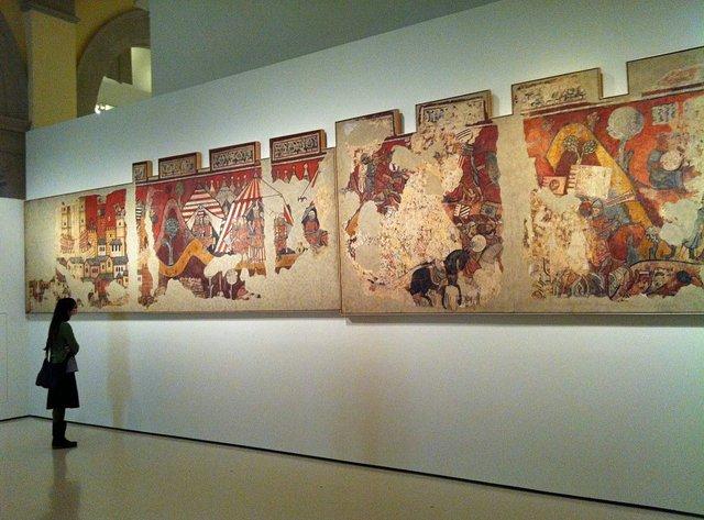 У музеї зберігається понад 3500 творів Пікассо  - фото 305602