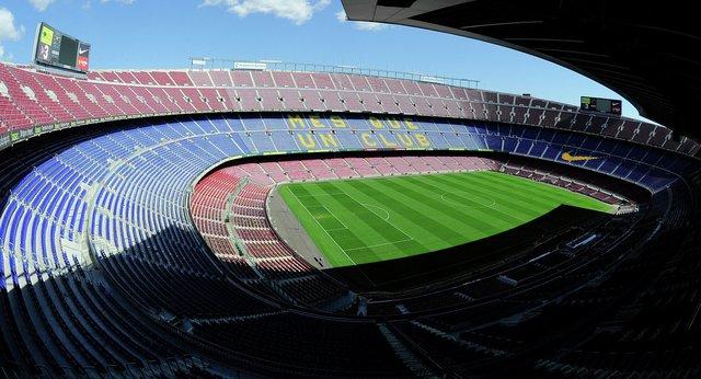 Відкриття стадіону відбулося в 1957 році  - фото 305604