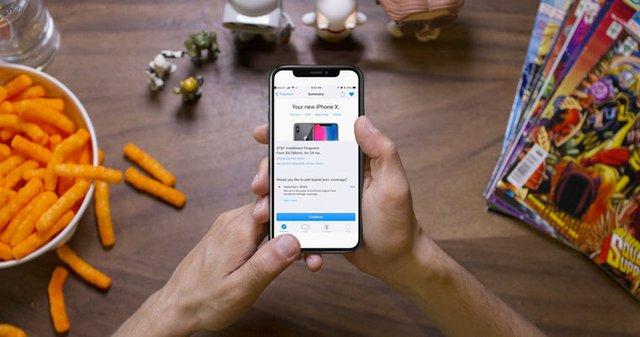 Відновлені iPhone X на 100 доларів дешевші - фото 305797