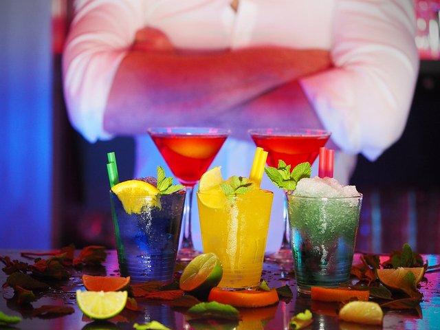 Рецепти ідеальних коктейлів - фото 305876