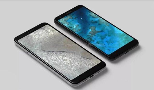 Обидва гаджети працюють під управлінням останньої версії Android  - фото 305888