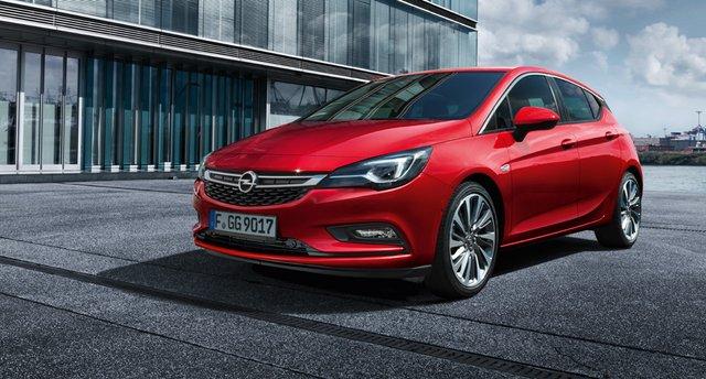 На 2-му місці –Opel   - фото 306060