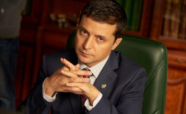 Володимир Зеленський - фото 306287