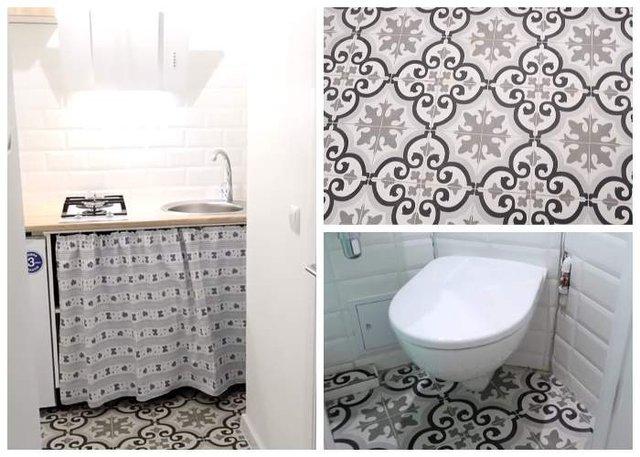 Перетворення маленької одеської квартири захопило мережу: фото до і після - фото 306349