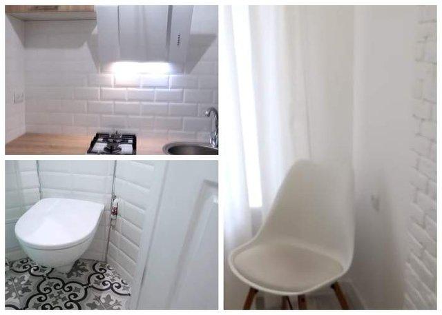 Перетворення маленької одеської квартири захопило мережу: фото до і після - фото 306357