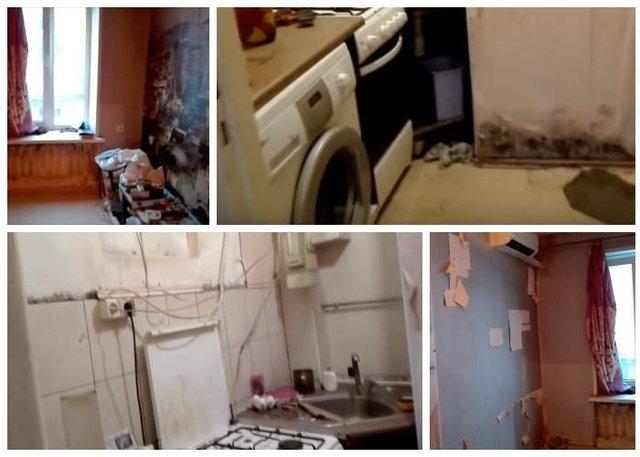 Перетворення маленької одеської квартири захопило мережу: фото до і після - фото 306358