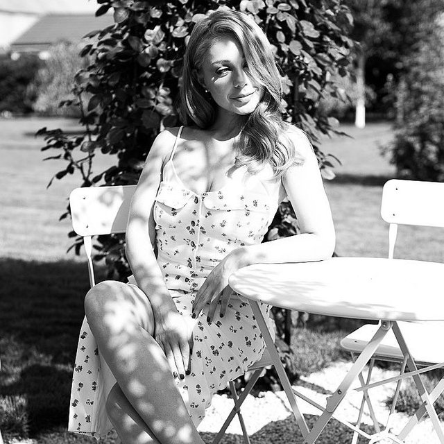 Тіна Кароль зачекалася на весну - фото 306435