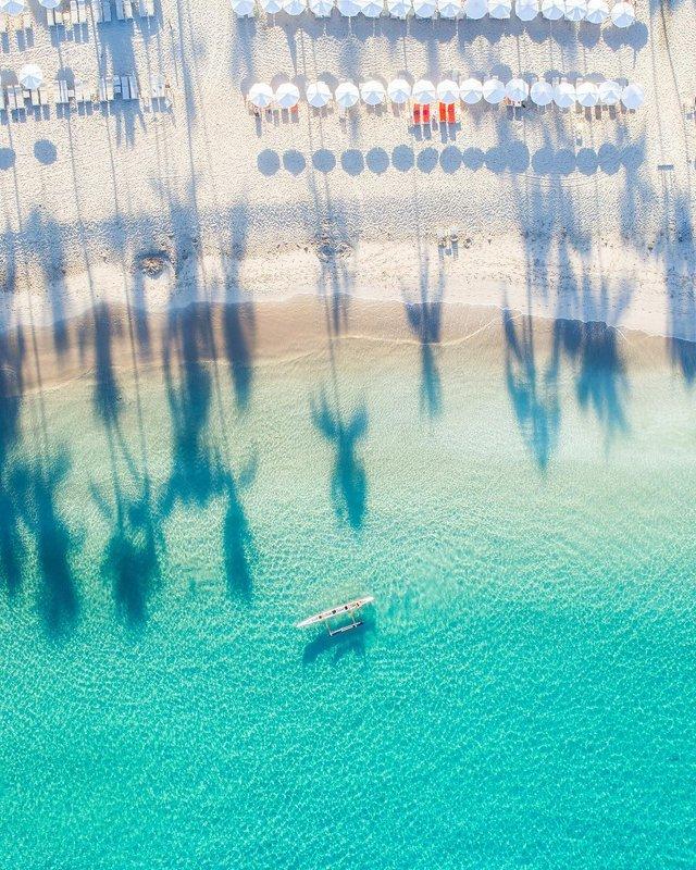 Подорожі Майкла Метті з висоти пташиного польоту: яскраві фото - фото 306450