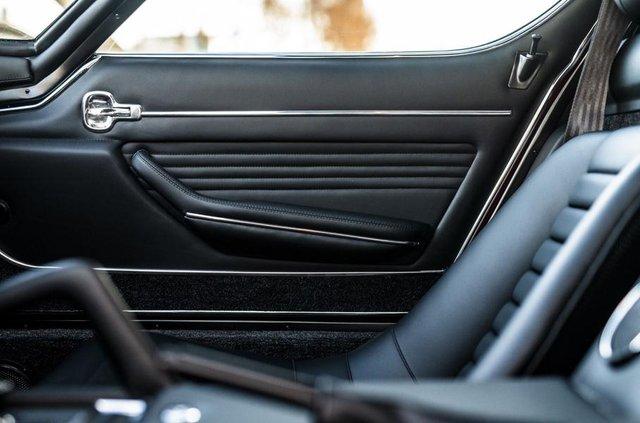 Lamborghini відновила купе Miura президента FIA - фото 306496