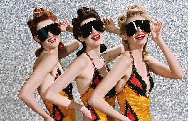 Gucci присвятили нову рекламу золотій епосі Голлівуду - фото 306514