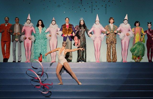 Gucci присвятили нову рекламу золотій епосі Голлівуду - фото 306522