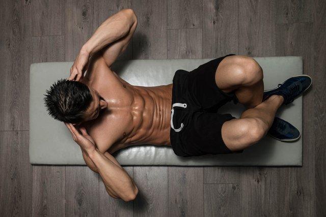 Біль – не показник успіху під час тренувань - фото 306556