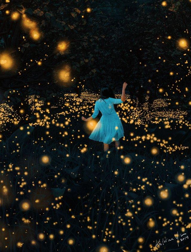 Коли казки стають реальністю: фото ілюстраторки, які вражають - фото 306867
