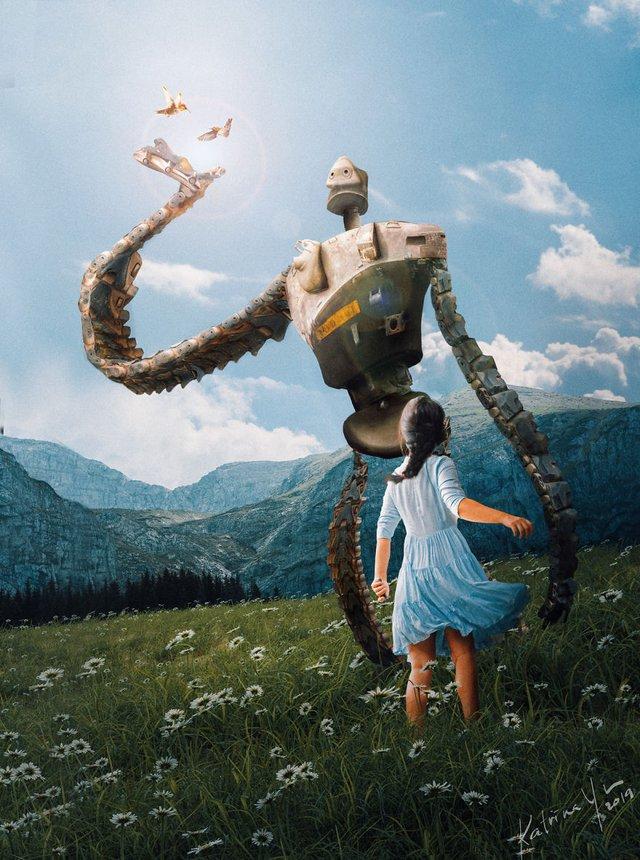 Коли казки стають реальністю: фото ілюстраторки, які вражають - фото 306875