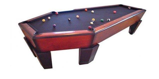 Найбільш незвичайні столи для більярду: зіграли би? - фото 307002