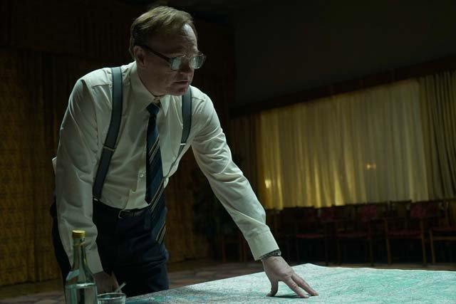 Канал HBO знімає міні-серіал про Чорнобиль - фото 307021