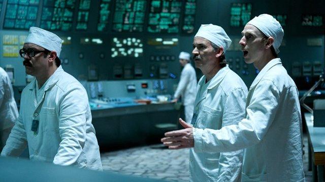 Канал HBO знімає міні-серіал про Чорнобиль - фото 307022