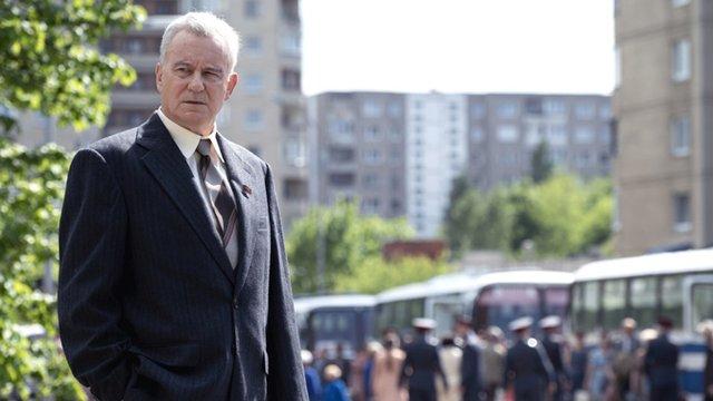 Канал HBO знімає міні-серіал про Чорнобиль - фото 307024