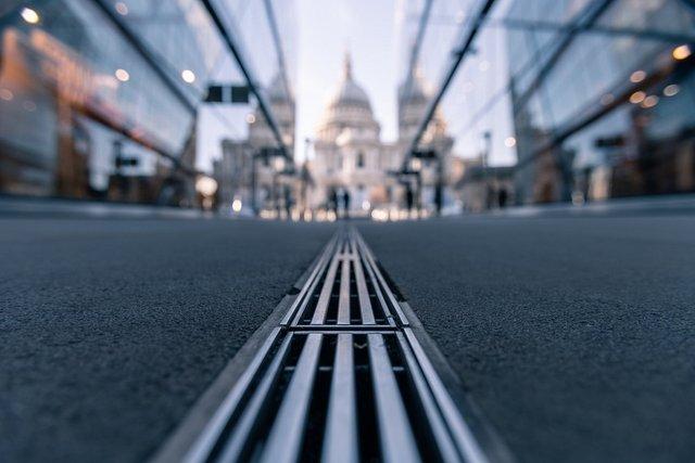 Міські пейзажі Лондона, які заворожують: фото Натана Хендса - фото 307067
