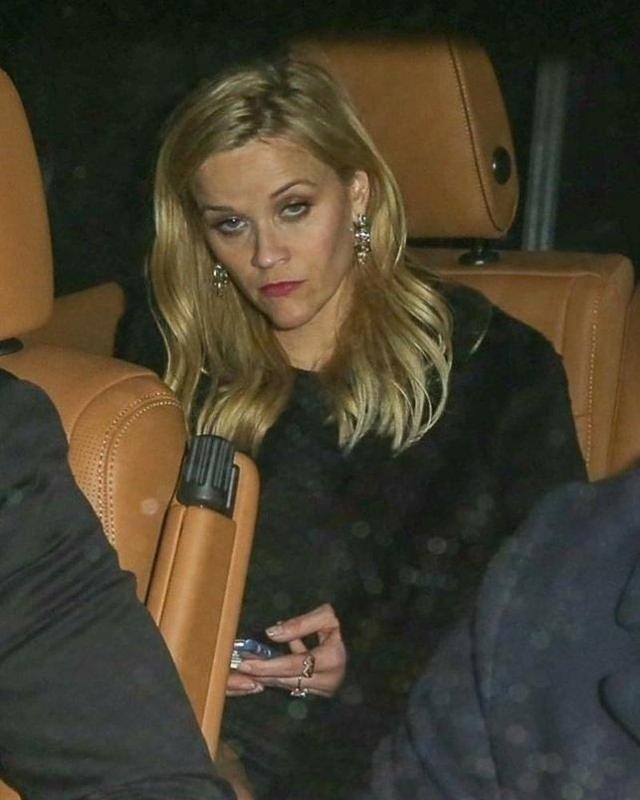 Відома американська акторка впала зі сходів, перебравши алкоголю: фотофакт - фото 307090