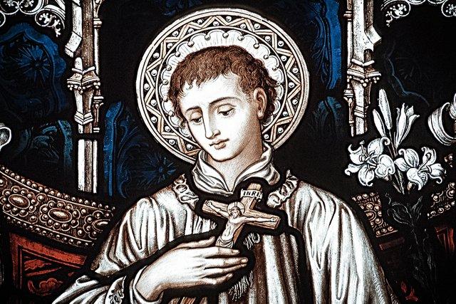 Святий Валентин славиться своїм даром зцілення - фото 307225