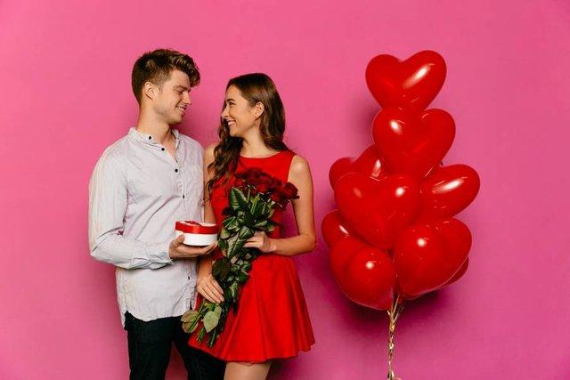 Найкращий подарунок в День закоханих  – спільно проведений час - фото 307240