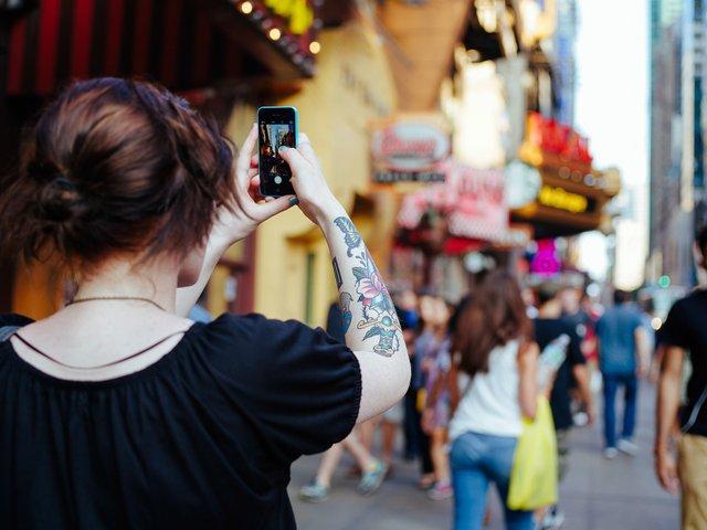 Відмінні фото можна зробити і на бюджетний смартфон - фото 307353