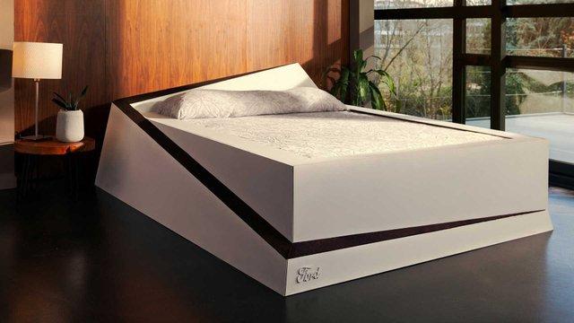 Ліжко потурбується про те, щоб ваша половина ліжка була лише вашою - фото 307490