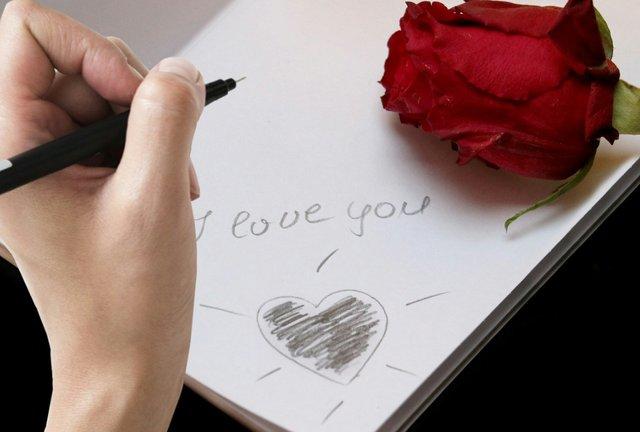 Фото i love you - фото 307589
