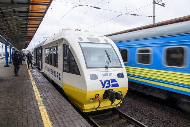 Пасажири будуть проходити швидку реєстрацію - фото 307713