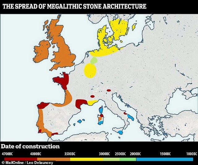 Науковці розповіли, хто насправді побудував Стоунхендж - фото 307752