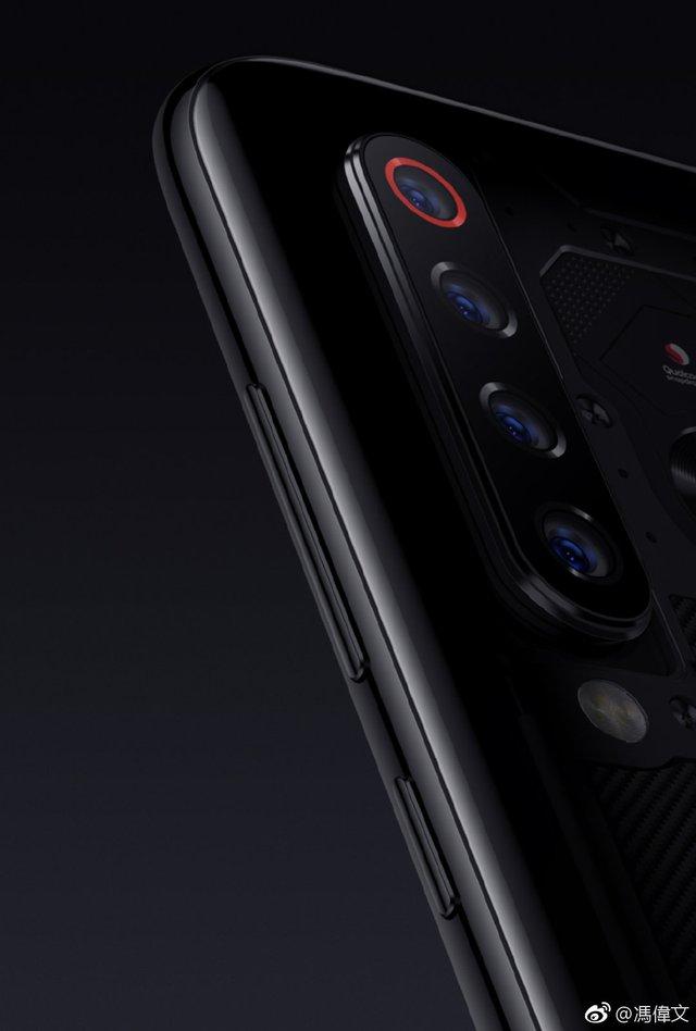 Xiaomi Mi9 EE вразить своєю потужністю - фото 307859