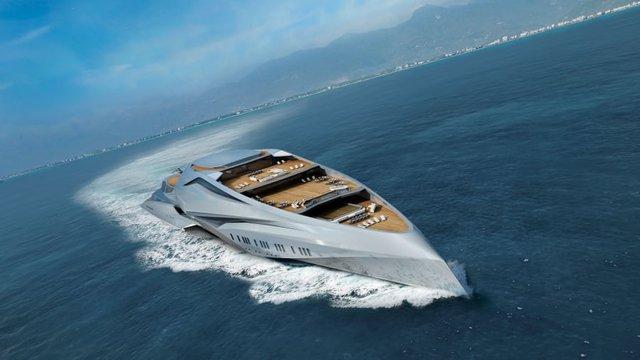 Як виглядає найрозкішніша і найдорожча яхта в світі - фото 308041