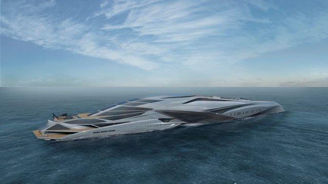 Як виглядає найрозкішніша і найдорожча яхта в світі - фото 308042