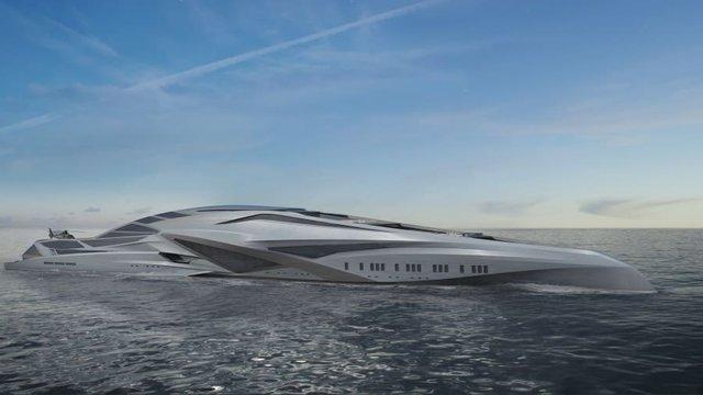 Як виглядає найрозкішніша і найдорожча яхта в світі - фото 308043