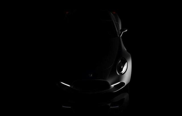 У Женеві покажуть авто зі штучним інтелектом - фото 308081
