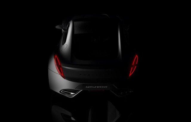 У Женеві покажуть авто зі штучним інтелектом - фото 308082