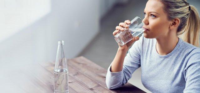 Пийте достатньо води - фото 308085
