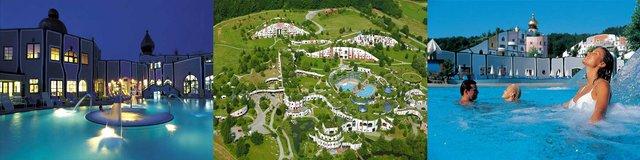 Бад-Блумау – розкішний спа-готель - фото 308135