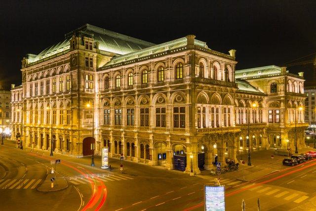Віденська державна опера - фото 308146