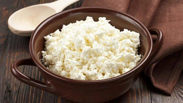 Домашній сир надзвичайно корисний для організму - фото 308156