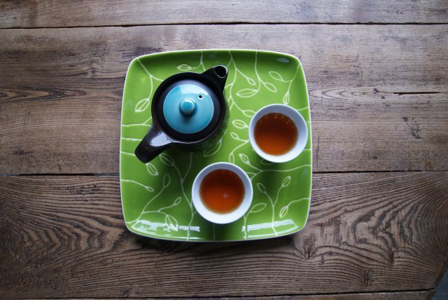Незвичайні властивості чаю - фото 308374