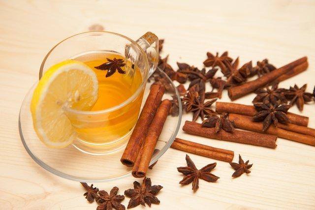 Незвичайні властивості чаю - фото 308375