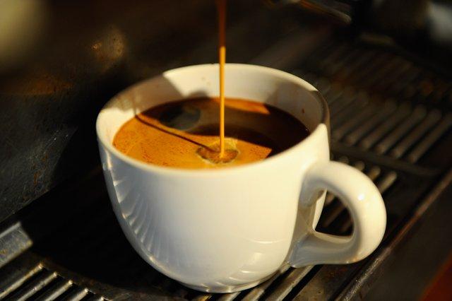Кава значно корисніша, ніж ви думаєте - фото 308535