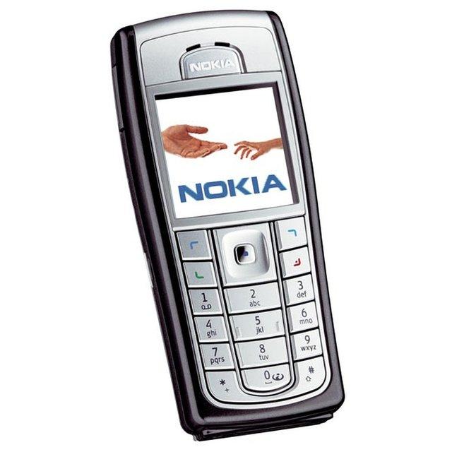 Nokia 6230i подобалася кожному - фото 308542